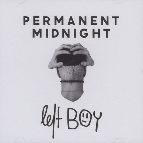 Left Boy - Permanent Midnight