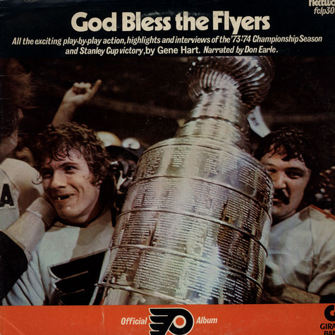 Don Earle - God Bless The Flyers