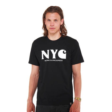 Carhartt WIP - New York City T-Shirt