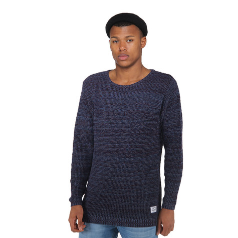 Cleptomanicx - Multicolor Knit Sweater
