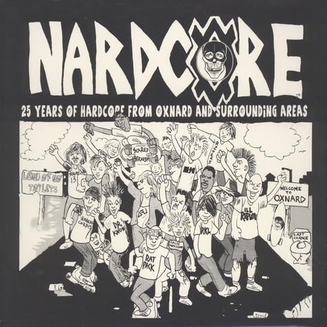 V.A. - 25 Years Of Nardcore