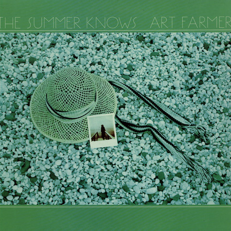 Art Farmer - The Summer Knows