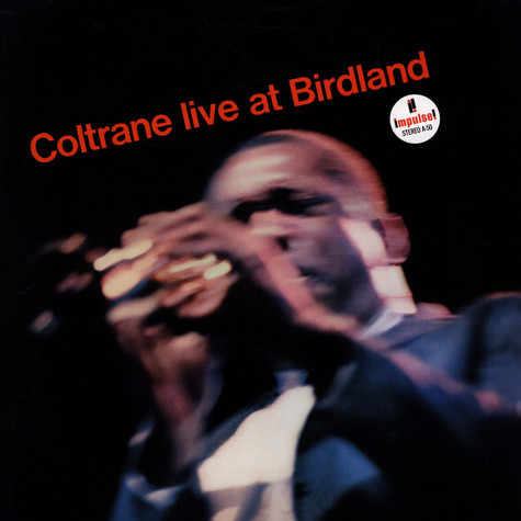 John Coltrane - Live At Birdland