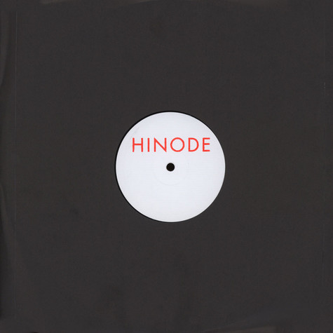 Hinode - Science Fiction 002