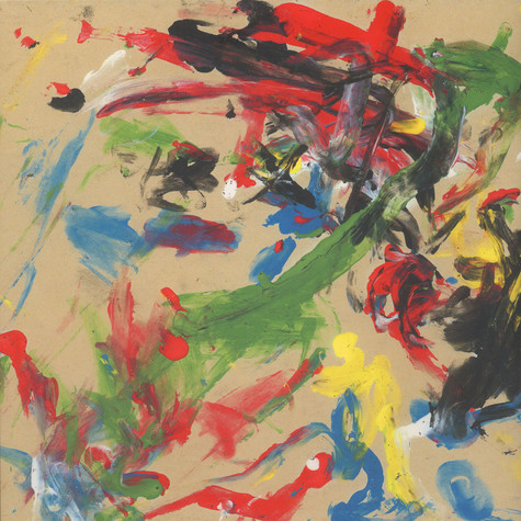 Christos Chondropoulos - Fingerpainting