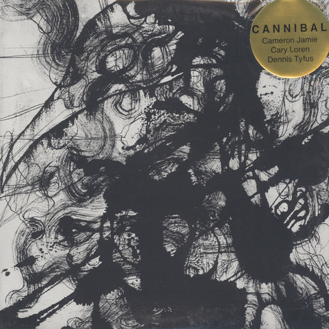 Cannibal - Cannibal