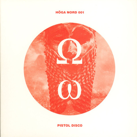 Pistol Disco - Bad Wisdom