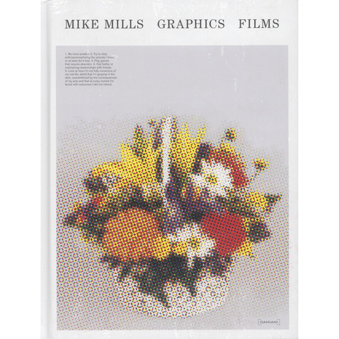 Mike Mills - Graphic / Films