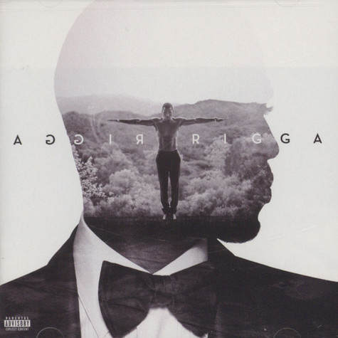 Trey Songz - Trigga Deluxe Edition
