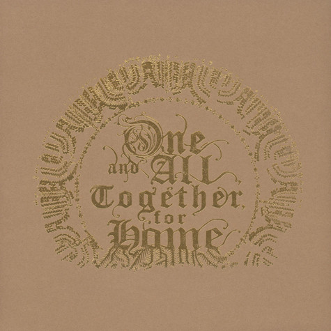 V.A. - One And All, Togetehr For Home