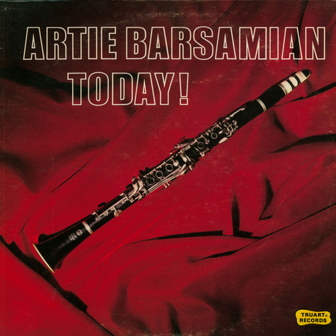 Arte Barsamian - Today!