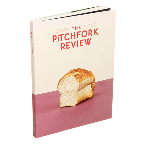 Pitchfork Review - Issue 2