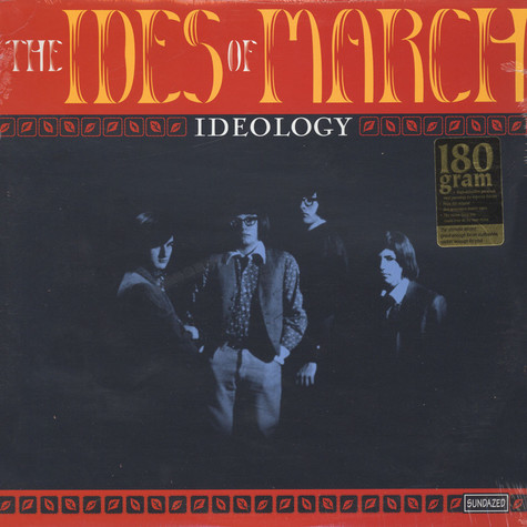 Ides Of March, The - Ideology
