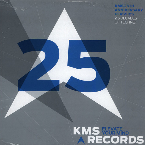 Inner City / E-Dancer - KMS 25th Anniversary Classics - Sampler 05