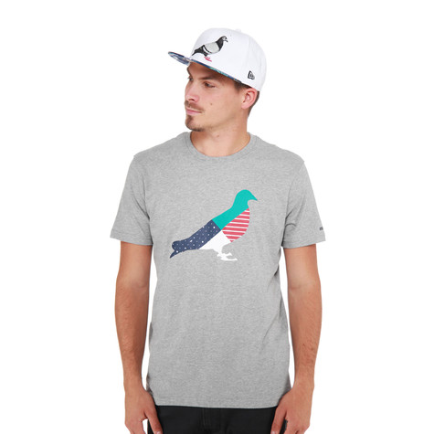 Staple - Prism Pigeon T-Shirt