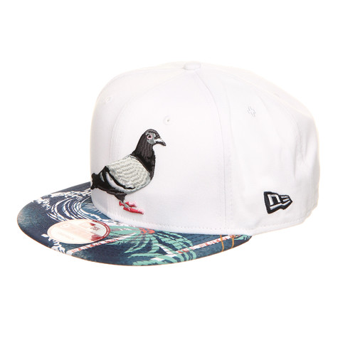 Staple - Tulum Pigeon New Era Snapback Cap