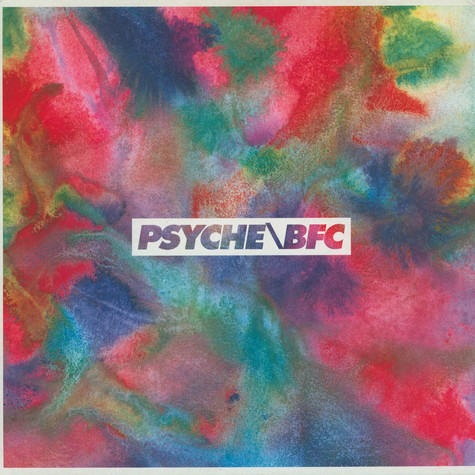 Psyche \ BFC - Elements 1989-1990