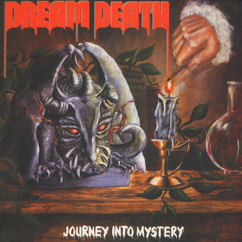 Dream Death - Journey Into Mystery Colored Vinyl Edition