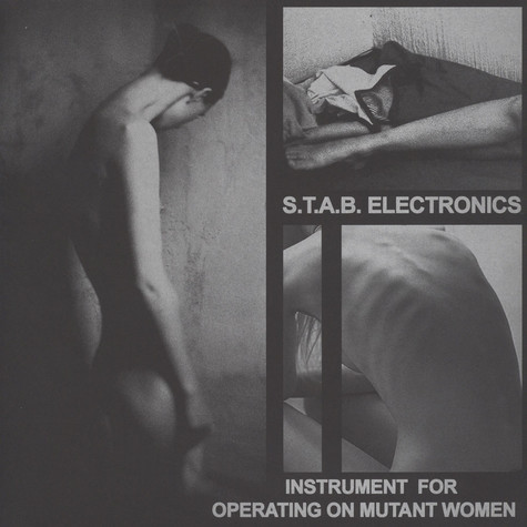 S.T.A.B. Electronics - Instrument For Operating On Mutant Women