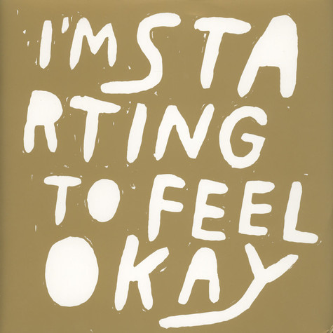 V.A. - I'm Starting To Feel Ok Volume 6: 10 Years Edition Part 1