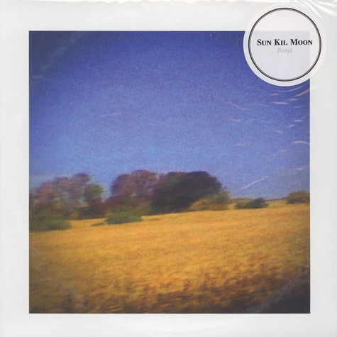 Sun Kil Moon - Benji Black Vinyl Edition
