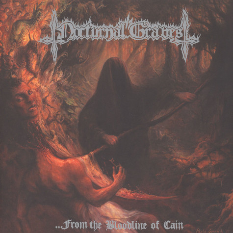 Nocturnal Graves - From The Bloodline Of Cain