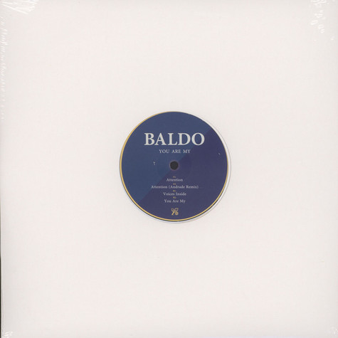 Baldo - You Are My