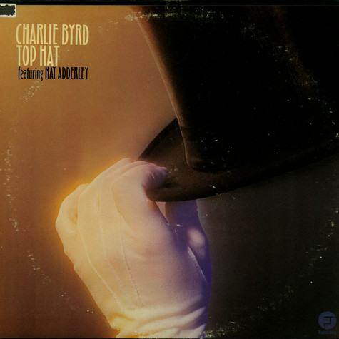 Charlie Byrd - Top Hat  feat. Nat Adderley