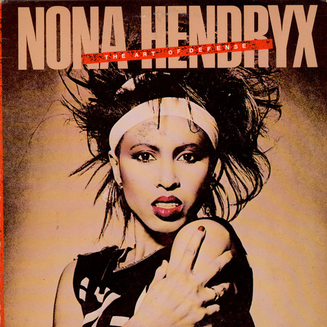 Nona Hendryx - The Art Of Defense