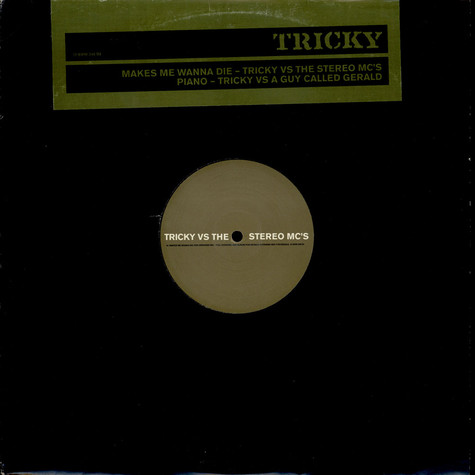 Tricky - Makes Me Wanna Die