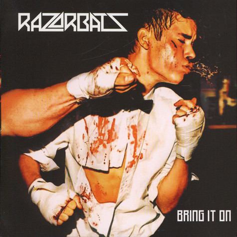 Razorbats - Bring It On