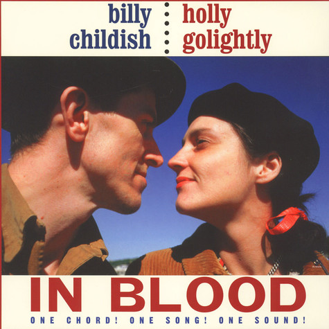 Billy Childish & Holly Golightly - In Blood