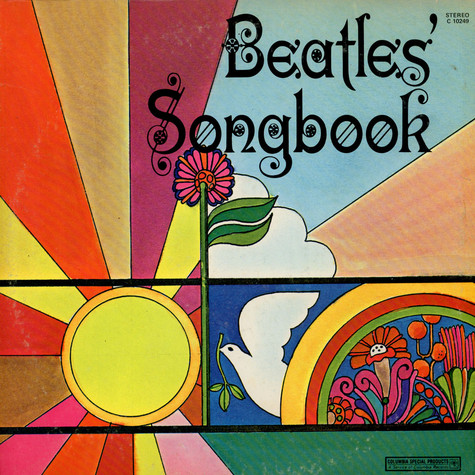 V.A. - Beatles' Songbook