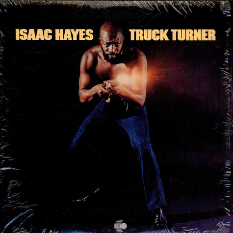 Isaac Hayes - OST Truck Turner
