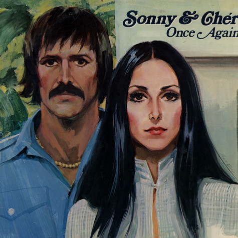 Sonny And Cher - Once Again