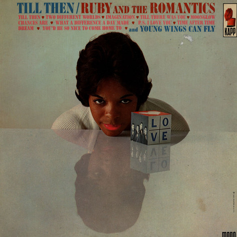 Ruby And The Romantics - Till Then
