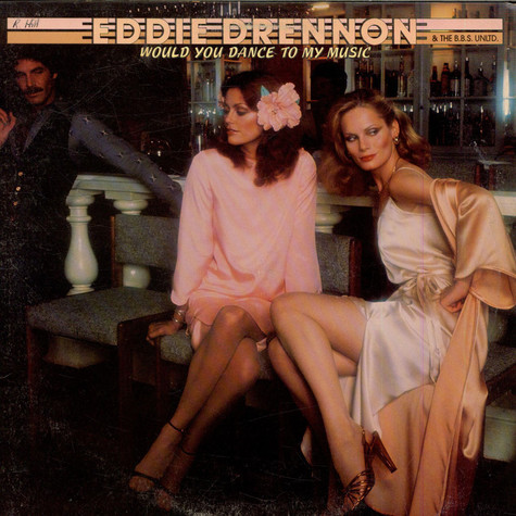 Eddie Drennon & The B.B.S. Unlimited - Would You Dance To My Music