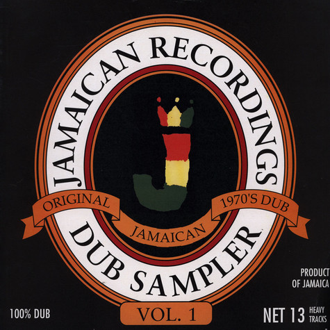 V.A. - Dub Sampler Vol 1