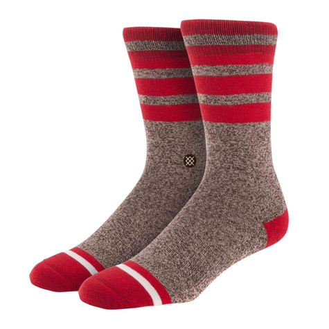 Stance - Sock Monkey Socks