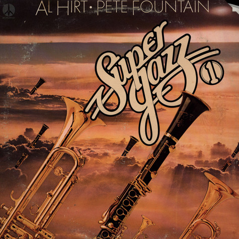 Al Hirt & Pete Fountain - Super Jazz 1