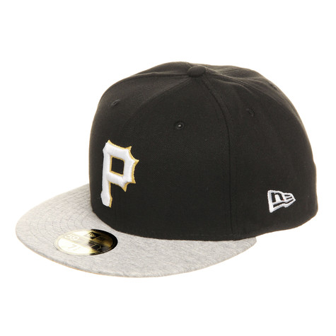 New Era - Pittsburgh Pirates Jerteam 59fifty Cap