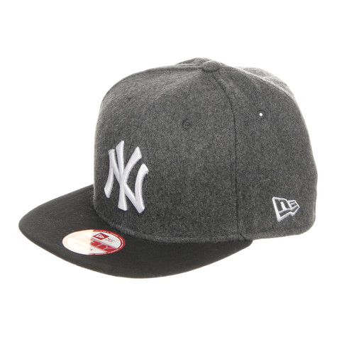 New Era - New York Yankees Classic Melt Redux Snapback Cap