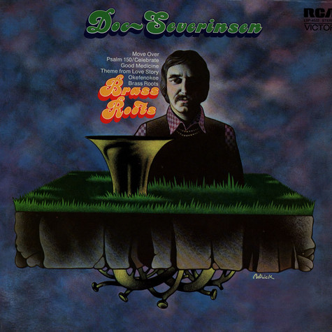 Doc Severinsen - Brass Roots