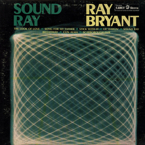 Ray Bryant - Sound Ray