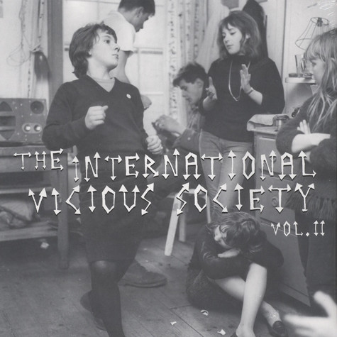 V.A. - The International Vicious Society Volume 2