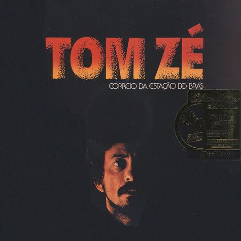 Tom Ze - Correio Da Estacao Do Bras