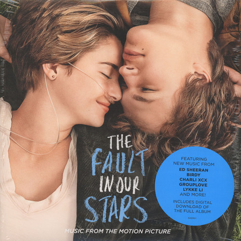 V.A. - OST Fault In Our Stars