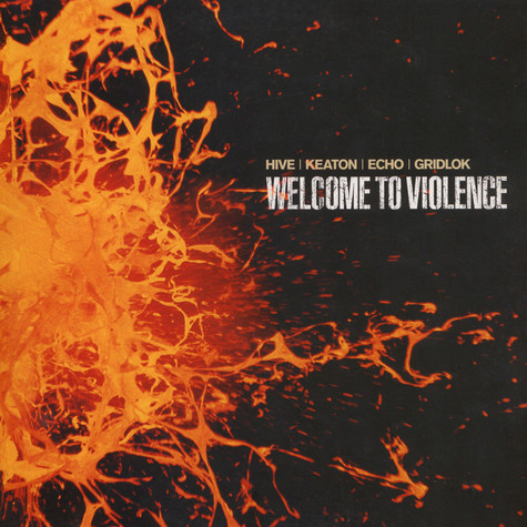 V.A. - Welcome To Violence