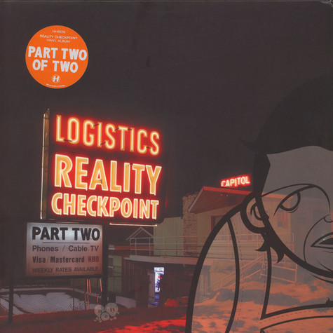 Logistics - Reality Checkpoint Part Two