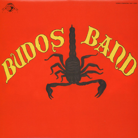 Budos Band, The - The Budos Band EP